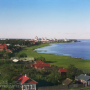Ростовский кремль. Фото С.М. Прокудин-Горский