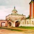 Рязанский кремль. Фото С.М. Прокудин-Горский