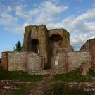 Рюриково Городище, церковь Благовещения