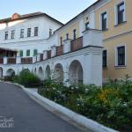 Саввино-Сторожевский монастырь, Братский корпус
