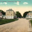 Саввино-Сторожевский монастырь гостиница