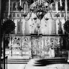 Саввино-Сторожевский монастырь, интерьер Рождественского собора