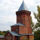 Женский монастырь в Шамордино