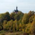 Шамордино женский монастырь
