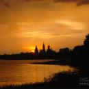 Ширков погост закат