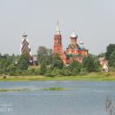Ширков погост Тверская область