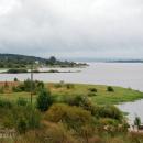 Озеро Вселуг Тверская область