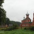 Ширков погост в Тверской области