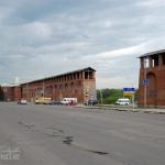 Смоленская крепость