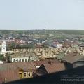 Смоленская крепость. Фото С.М. Прокудин-Горский