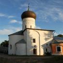Снетогорский монастырь, собор Рождества Богородицы
