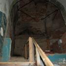 Ново-Никольский собор в Можайске, интерьер колокольни