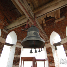 Ново-Никольский собор в Можайске, ярус звона