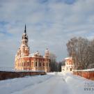 Ново-Никольский собор в Можайске