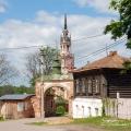 Соборный комплекс в Можайске