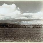 Окрестности Спасо-Бородинского монастыря. Фото С.М. Прокудин-Горский