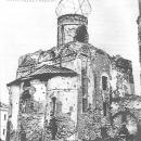 Спасо-Преображенский монастырь после ВОВ