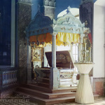 Спасо-Яковлевский монастырь. Фото С.М. Прокудин-Горский