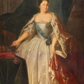 Екатерина Великая (из собрания кн. Куракиных)