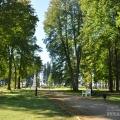 Усадьба Степановское-Волосово, парк