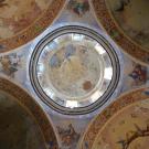 Собор Бориса и Глеба в Старице (интерьер)