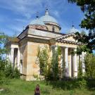 Собор Бориса и Глеба в Старице