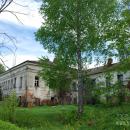 Усадьба Стеблево, главный дом