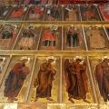 Рождественский собор в Суздале, фрагмент иконостаса