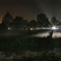 Суздаль ночью