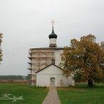 Кидекша, собор Бориса и Глеба
