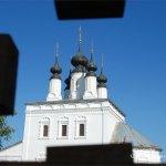 Суздаль, Александровский монастырь