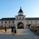 Свято-Введенский монастырь Оптина пустынь