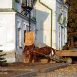 Свято-Введенский монастырь Оптина пустынь, службы