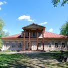 Усадьба Талашкино, с/х школа