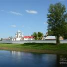 Тихвинский Богородице-Успенский монастырь