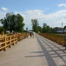 Тихвин Ленинградская область, плотина