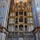 Церковь Иоанна Предтечи в Толчкове, иконостас