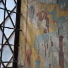 Церковь Иоанна Предтечи в Толчкове, фрагмент интерьера
