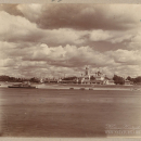 Толгский монастырь, фото С. М. Прокудин-Горский
