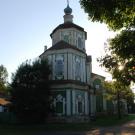 Торопец. Церковь Рождества Пресвятой Богородицы