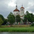 Торопец, Церковь Богоявления Господня (музей)