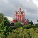 Торопец, Корсунский собор