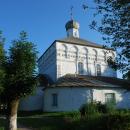 Торопец. Церковь Казанской иконы Божией Матери