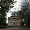 Воскресенский монастырь в Торжке