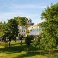 Торжок. Воскресенский монастырь