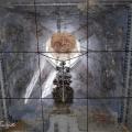 Тотьма. Церковь Входа Господня в Иерусалим, интерьер