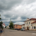 Тотьма, центр города