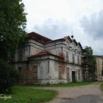 Тотьма. Спасо-Суморин монастырь