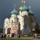 Троице-Сергиева лавра, Успенский собор