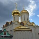 Троице-Сергиева лавра, Троицкий собор